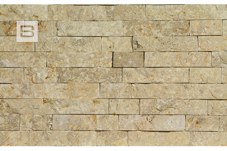 SUMATRA - CREAM  50x15x1.5-2.5 CM * WALL CLADDING 01