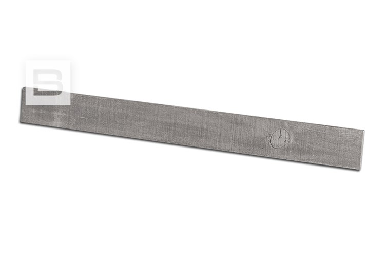 CONCRETE STRIP 29 - 10x100x1.5 cm