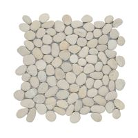 LAGUNA SMALL CREAM 30x30x1 CM