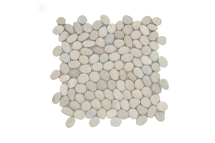 LAGUNA SMALL TAN GREY 30 x 30 x 1 CM