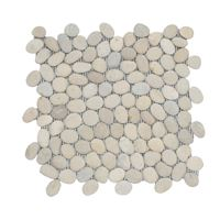 LAGUNA SMALL TAN GREY 30x30x1 CM