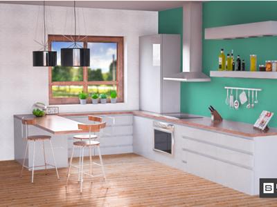 Bauma stone designed by nature - Configurateur cuisine 3d ...